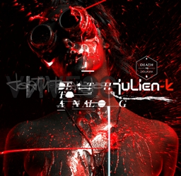 Julien-K - Death to Analog (Europa-Release)