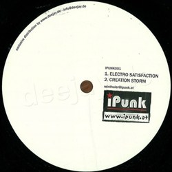 iPunk - Electro Satisfaction EP