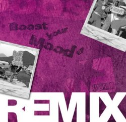 iPunk - Boost Your Mood (Remixes)