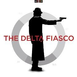 The Delta Fiasco - Paperhouse (Single)