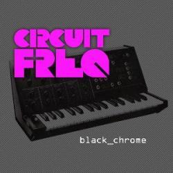 Circuit Freq - Black Chrome (Single)