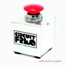 Circuit Freq - Push Button Reject (Single)
