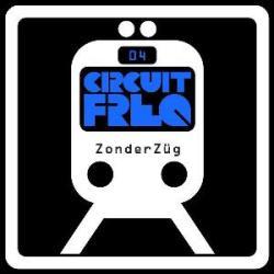 Circuit Freq - ZonderZüg (Single)