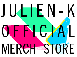 Official Julien-K Merch Store