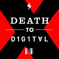 Julien-K - Death To Digital X (Remixes)