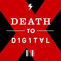 Julien-K - Death To Digital Instrumental EP