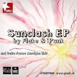 Flake & iPunk - Sunclash EP