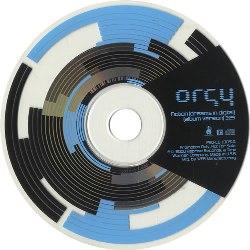 Orgy - Fiction (Dreams In Digital) (Single)