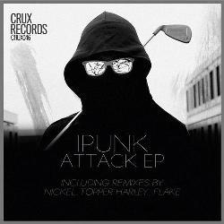 iPunk - Attack EP